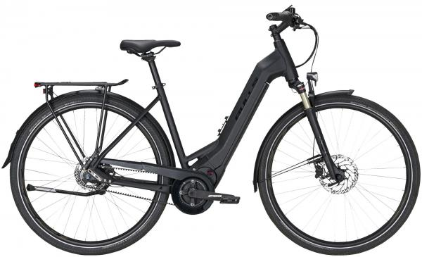 Bulls Lacuba EVO Lite 5F E-Bike City