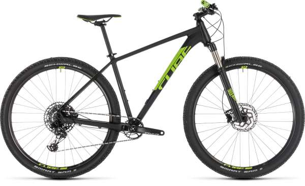 "Cube Acid Eagle 29"" Race MTB"