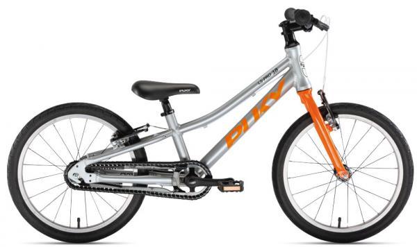 Puky LS-PRO 18-1 Kinderfahrräder 18 Zoll