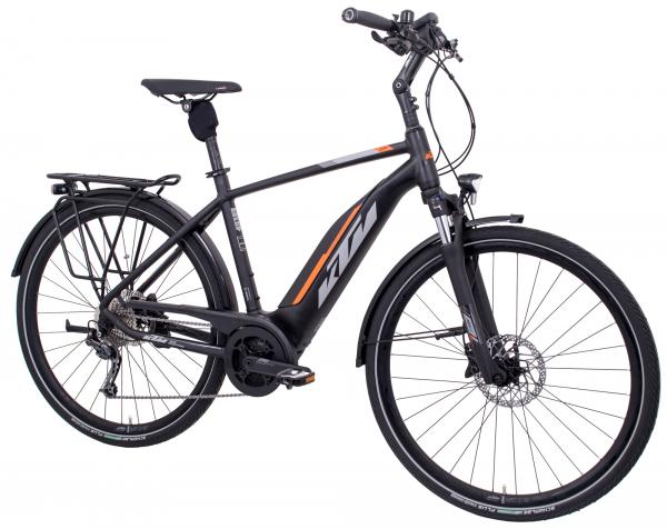 KTM Macina Fun E-Bike Trekking