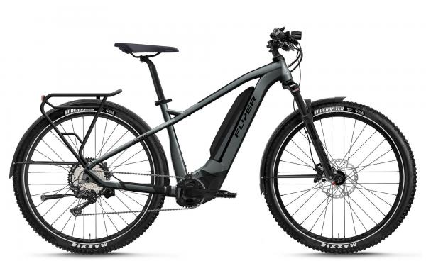 Flyer Goroc2 4.30 E-Mountainbike